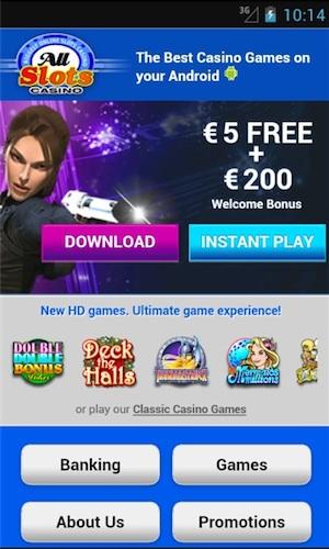 Im Online casino per Telefonrechnung zahlen - Casino.com
